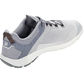 Jack Wolfskin Portland Chill Low-Cut Schuhe Damen grey haze